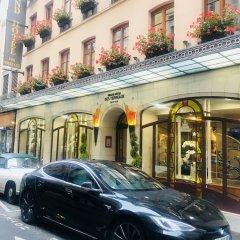 Отель Grand Hotel des Terreaux Франция, Лион - 2 отзыва об отеле, цены и фото номеров - забронировать отель Grand Hotel des Terreaux онлайн парковка