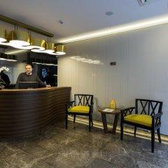 Hassuites Muğla Турция, Мугла - отзывы, цены и фото номеров - забронировать отель Hassuites Muğla онлайн интерьер отеля фото 3