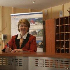 Hotel Boruta интерьер отеля фото 2