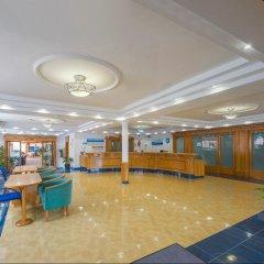 Hotel Playasol Cala Tarida интерьер отеля фото 3