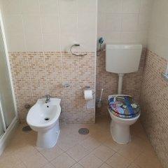 Отель Garden Inn Капуя ванная