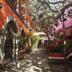 Отель Casa Campos фото 6