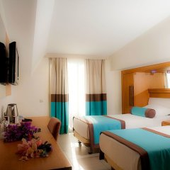 Blue Bay Platinum Hotel Мармарис комната для гостей