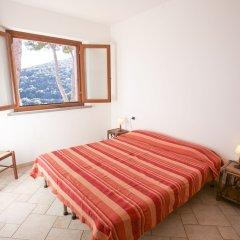 Отель Appartamento La Pergola Проччио комната для гостей фото 2