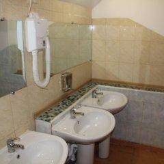 Hostel-Dvorik ванная