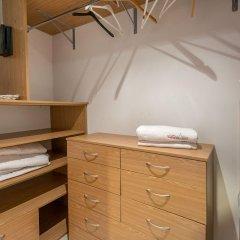 Апартаменты P&O Apartments Powisle сауна