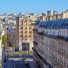 Отель Garden Saint Martin Франция, Париж - отзывы, цены и фото номеров - забронировать отель Garden Saint Martin онлайн фото 8