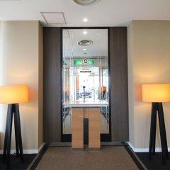 APA HOTEL Fukuoka Watanabedori Ekimae EXCELLENT интерьер отеля