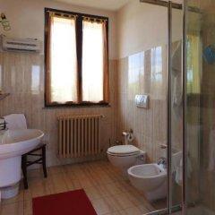 Отель Affittacamere Da Franco Парма ванная