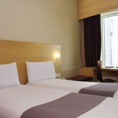 Отель ibis Sharq Kuwait комната для гостей фото 5