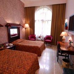 Отель Ashok Country Resort комната для гостей фото 4