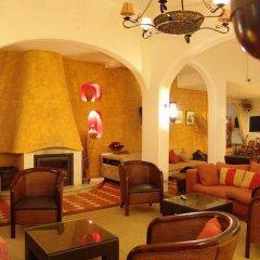 Cerro Da Marina Hotel интерьер отеля фото 2