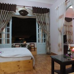 Отель Reveto Dalat Villa Далат комната для гостей фото 3