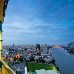 Отель Chatrium Riverside Bangkok 5* Люкс фото 4