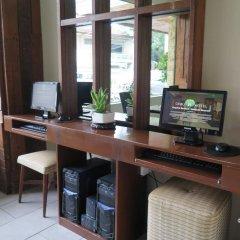 Cebu R Hotel - Capitol интерьер отеля