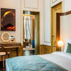 Отель Raffles Europejski Warsaw удобства в номере