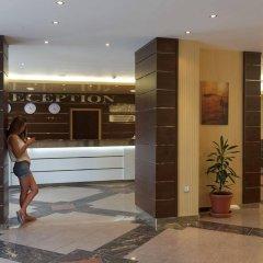 Отель Royal Золотые пески сауна