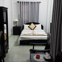 Отель Tan Phuong Hotel Вьетнам, Хойан - отзывы, цены и фото номеров - забронировать отель Tan Phuong Hotel онлайн удобства в номере фото 2