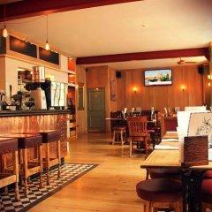 Fitzrovia Belle Public House & Hotel гостиничный бар
