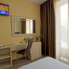 Отель Мартон Ошарская Нижний Новгород удобства в номере фото 2