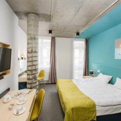 Гостиница Джем Гнатюка Львов комната для гостей фото 2