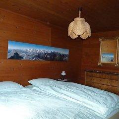 Отель Aerneli, Chalet комната для гостей фото 2