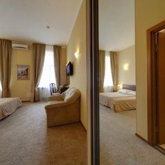 Мини-Отель Соната на Фонтанке 3* Стандартный номер с различными типами кроватей фото 7