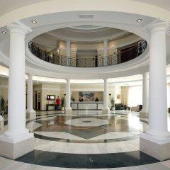 Отель Castilla Termal Balneario de Solares интерьер отеля фото 2