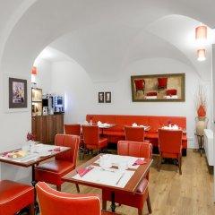 Отель Residence Green Lobster Чехия, Прага - 1 отзыв об отеле, цены и фото номеров - забронировать отель Residence Green Lobster онлайн питание