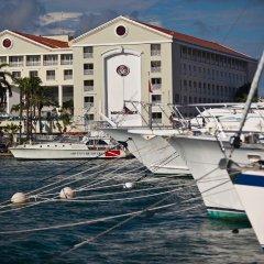 Отель Renaissance Aruba Resort & Casino фото 4