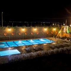 Budan Thermal Spa Hotel & Convention Center бассейн фото 3