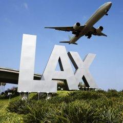 Отель Renaissance Los Angeles Airport Hotel США, Лос-Анджелес - 8 отзывов об отеле, цены и фото номеров - забронировать отель Renaissance Los Angeles Airport Hotel онлайн фото 3