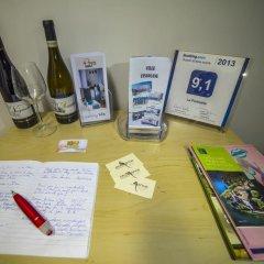 Отель B&B La Porticella Италия, Фраскати - отзывы, цены и фото номеров - забронировать отель B&B La Porticella онлайн удобства в номере