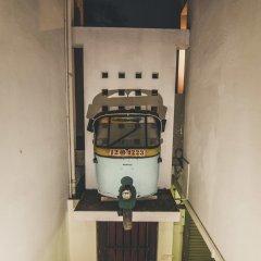 Отель Bunkyard Hostels Шри-Ланка, Коломбо - отзывы, цены и фото номеров - забронировать отель Bunkyard Hostels онлайн интерьер отеля фото 3