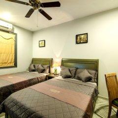 Отель Ladybug Boutique Villa комната для гостей фото 4