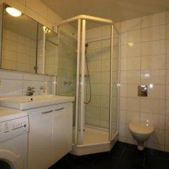 Отель aPart Stavanger - Vaisenhusgate Норвегия, Ставангер - отзывы, цены и фото номеров - забронировать отель aPart Stavanger - Vaisenhusgate онлайн ванная