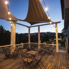 Отель Hostel & Suites Des Arts Португалия, Амаранте - отзывы, цены и фото номеров - забронировать отель Hostel & Suites Des Arts онлайн фото 4