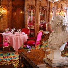 Hotel Le Negresco Ницца питание фото 2