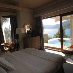 Club Patara Villas Турция, Патара - отзывы, цены и фото номеров - забронировать отель Club Patara Villas онлайн комната для гостей