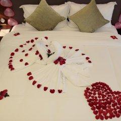 Sapa Legend Hotel & Spa сейф в номере