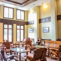 Отель Mike Garden Resort питание