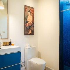 Отель Ratchamaka Villa ванная фото 2