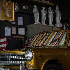 Отель Quip Bed & Breakfast Таиланд, Пхукет - отзывы, цены и фото номеров - забронировать отель Quip Bed & Breakfast онлайн фото 4