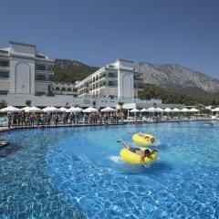 Отель Dosinia Luxury Resort - All Inclusive детские мероприятия фото 2