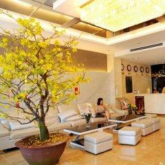 Отель DENDRO Нячанг интерьер отеля фото 2