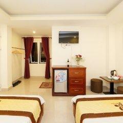 7S Hotel An Phu Далат удобства в номере фото 2