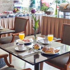 Отель Eurostars Zona Rosa Suites питание фото 3