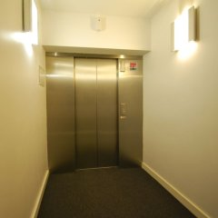 Апартаменты Atana Apartments сауна
