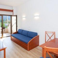 Отель FERGUS Style Soller Beach комната для гостей фото 5