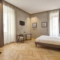 G55 Design Hotel сейф в номере